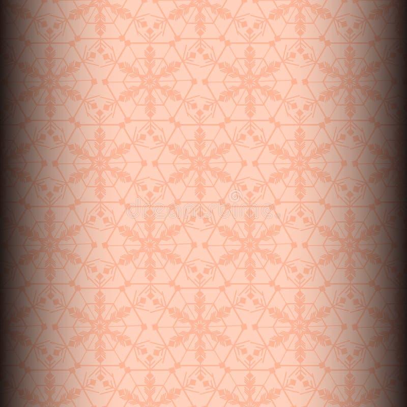 De abstracte achtergrond van het textuurpatroon vector illustratie