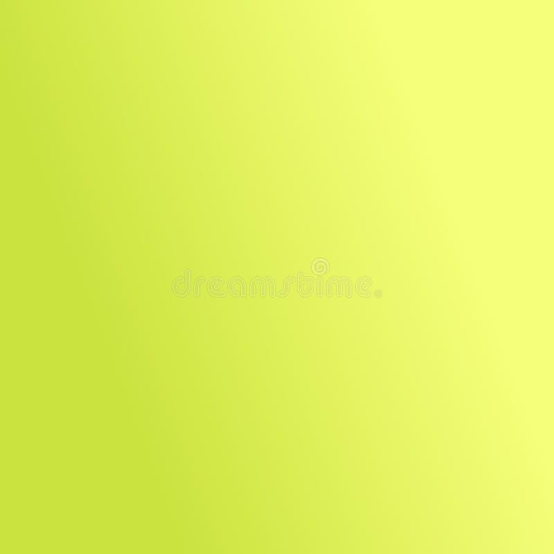 De abstracte achtergrond van de kleurengradiënt - vector grafisch ontwerp royalty-vrije illustratie