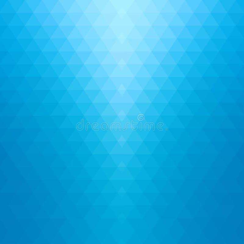 De abstracte geometrische achtergrond van de gradiëntkunst met zachte kleurentoon stock foto's