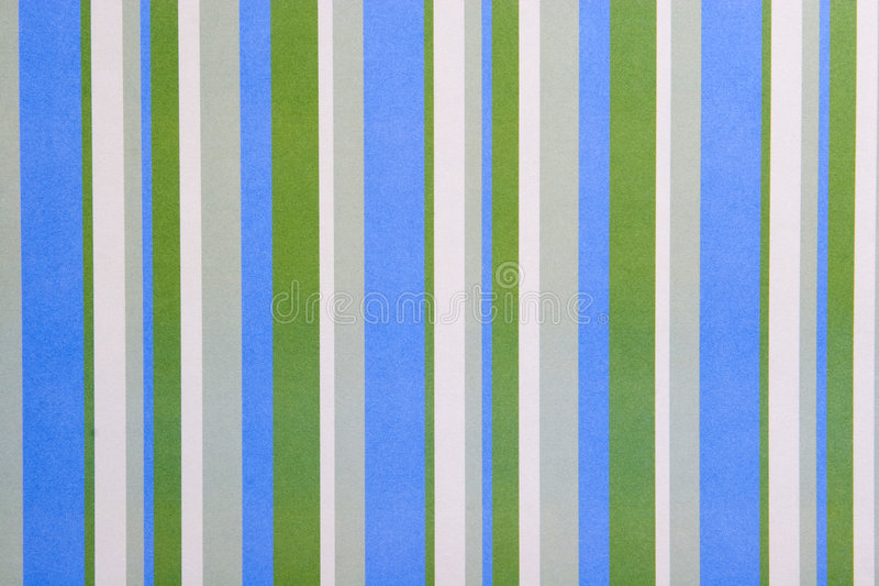 De abstracte Gestreepte Achtergrond van de Kleur royalty-vrije stock fotografie