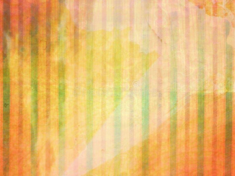 De abstracte textuur van Grunge stock foto