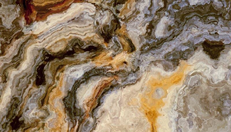 De abstracte textuur van de onyxtegel