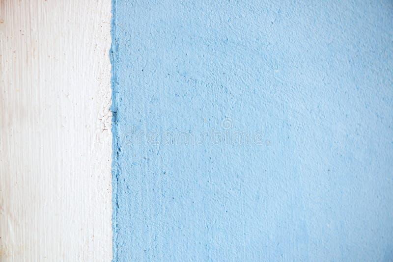 De achtergrond en de textuur van de muur stock foto's