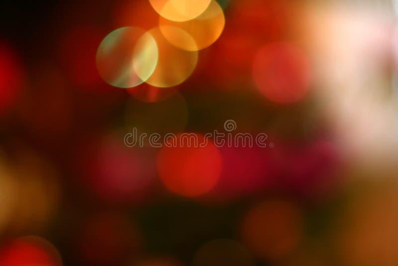 De achtergrond van Blured royalty-vrije stock afbeelding