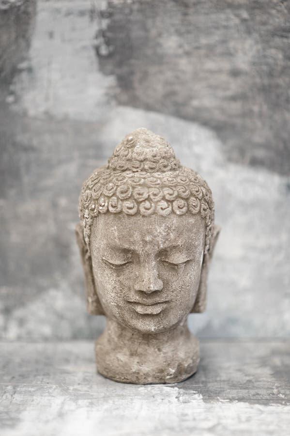 De Achtergrond van Boedha royalty-vrije stock afbeelding
