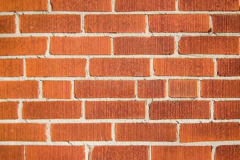 De achtergrond van Brickwall. royalty-vrije stock afbeeldingen