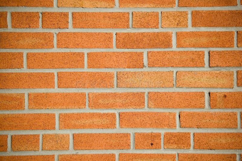 De achtergrond van Brickwall. stock afbeelding