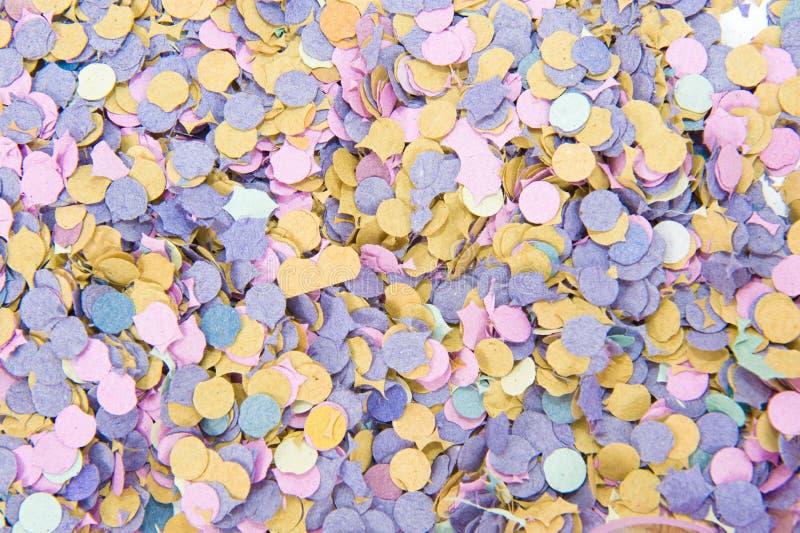 De Achtergrond van Carnaval. royalty-vrije stock foto