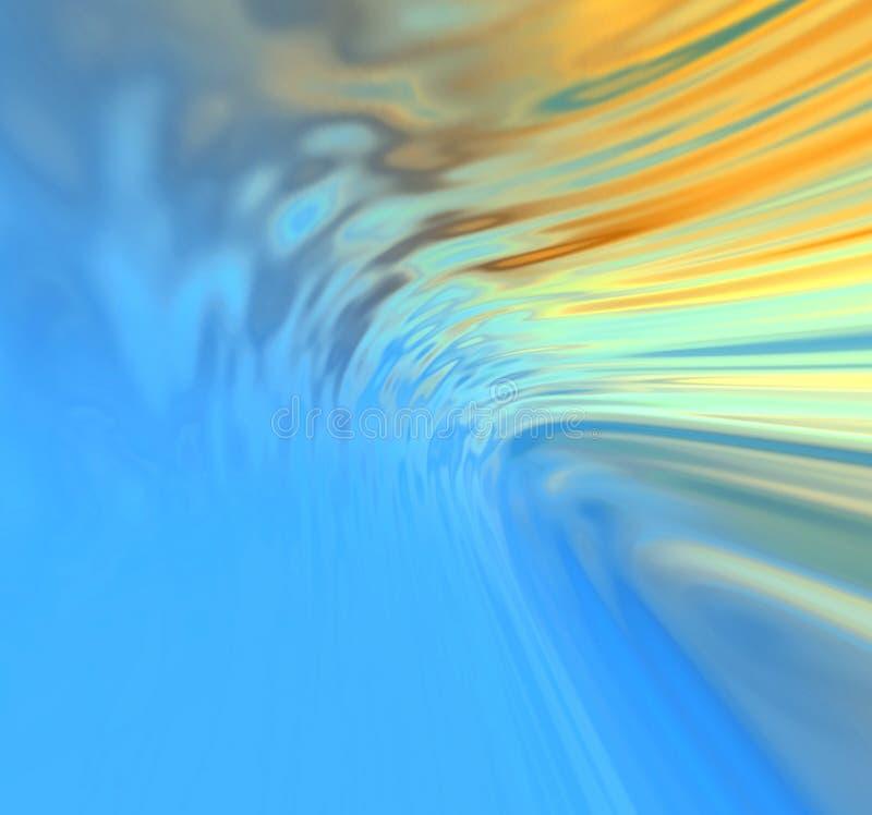 De achtergrond van de abstractie vector illustratie