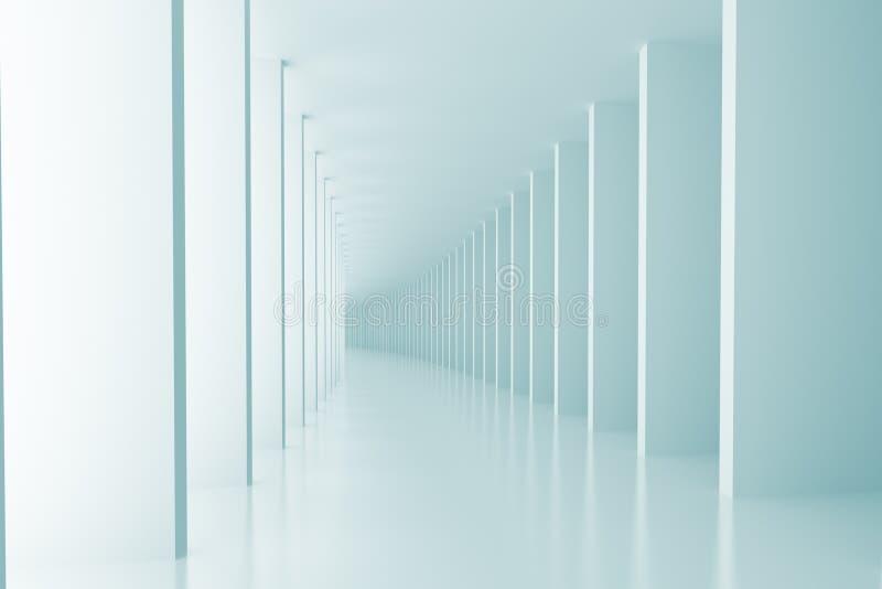 De Achtergrond van de architectuur vector illustratie