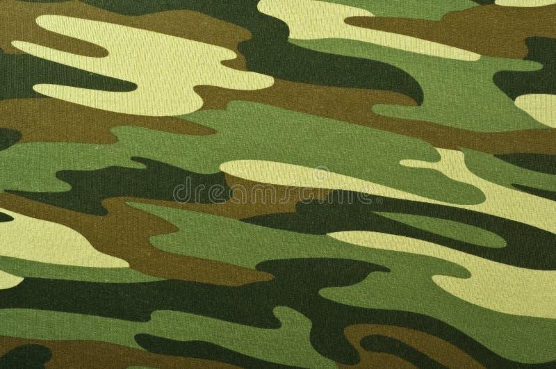 De achtergrond van de camouflage royalty-vrije stock fotografie
