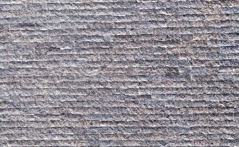 De achtergrond van de granietmuur stock fotografie