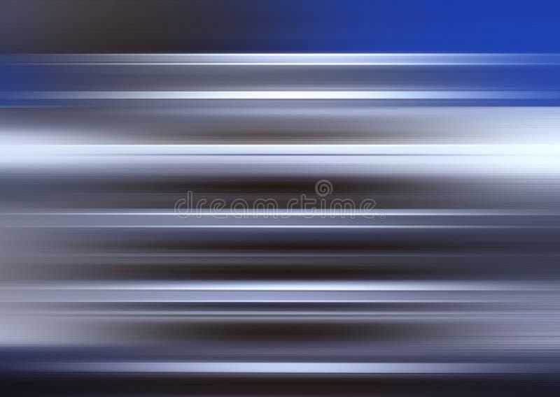 De achtergrond van de het metaaltextuur van de kleur vector illustratie
