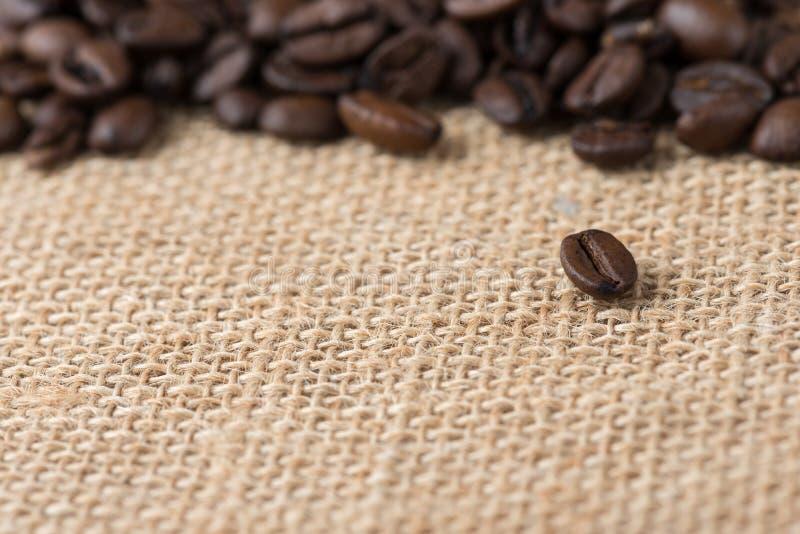 De achtergrond van de koffiedrank stock fotografie