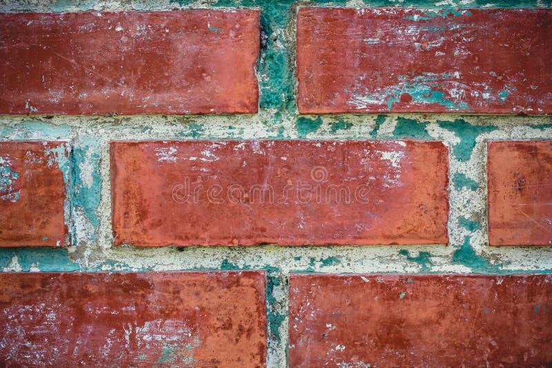 De achtergrond van de muur stock afbeeldingen