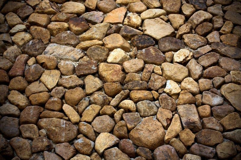 De achtergrond van de rots royalty-vrije stock fotografie