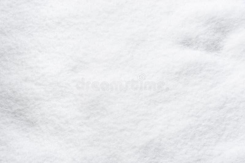De achtergrond van de sneeuw