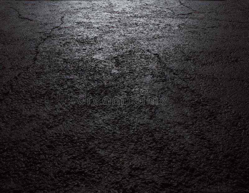 De achtergrond van de weg