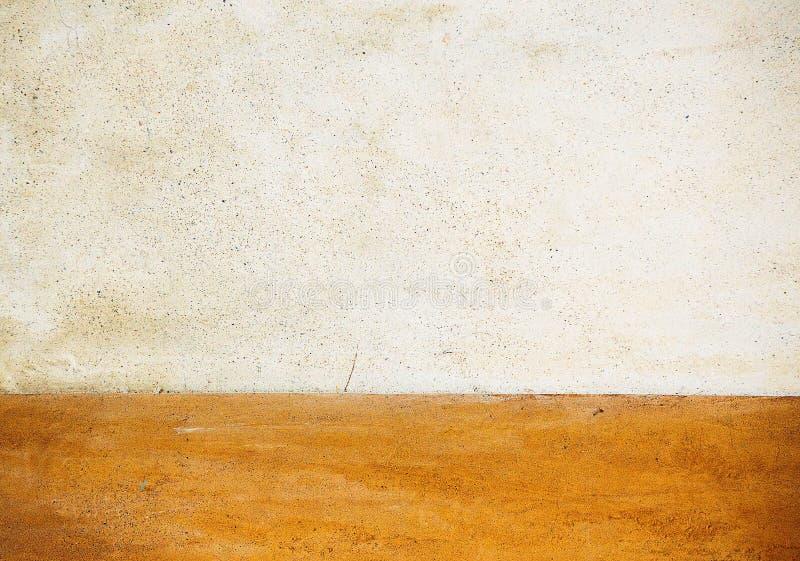De achtergrond van Grunge met ruimte voor tekst of beeld stock illustratie