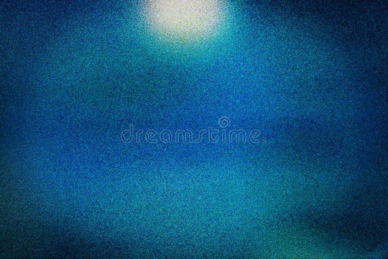 De achtergrond van het de filmaftasten van de kleur vector illustratie