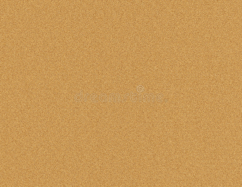 De Achtergrond van het Document van het zand stock illustratie
