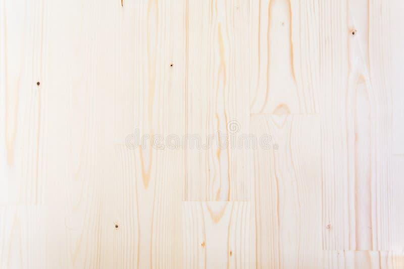De achtergrond van het pijnboomhout royalty-vrije stock afbeelding