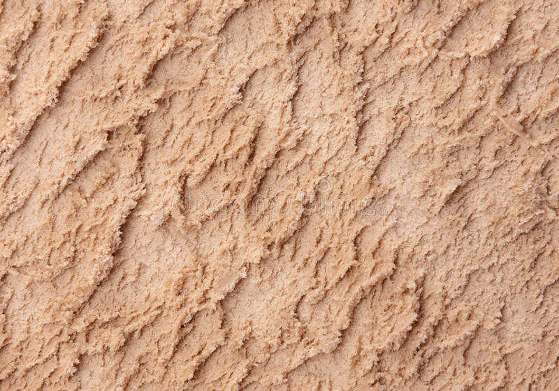 De achtergrond van het roomijs stock afbeelding