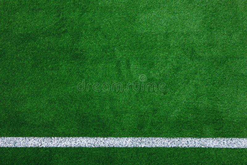 De achtergrond van het sportterrein royalty-vrije stock fotografie