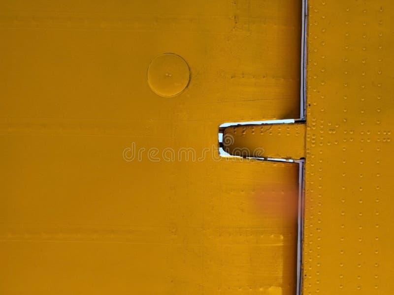 De achtergrond van het vliegtuig. stock afbeeldingen