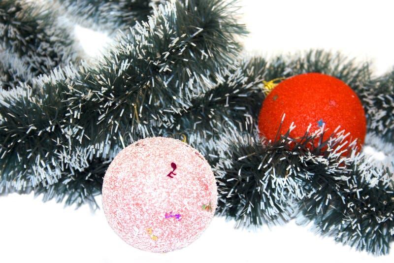 Download De Achtergrond Van Kerstmis Stock Foto - Afbeelding bestaande uit pret, bauble: 10779428