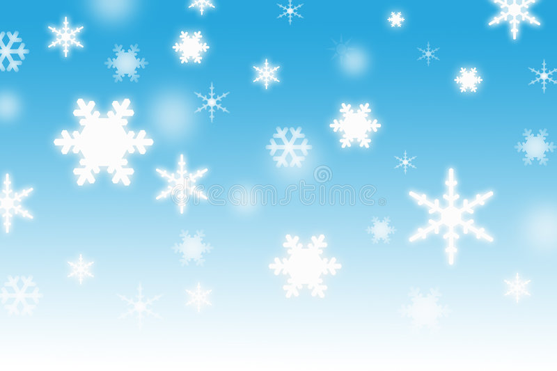 Download De Achtergrond Van Kerstmis Stock Illustratie - Afbeelding: 49252