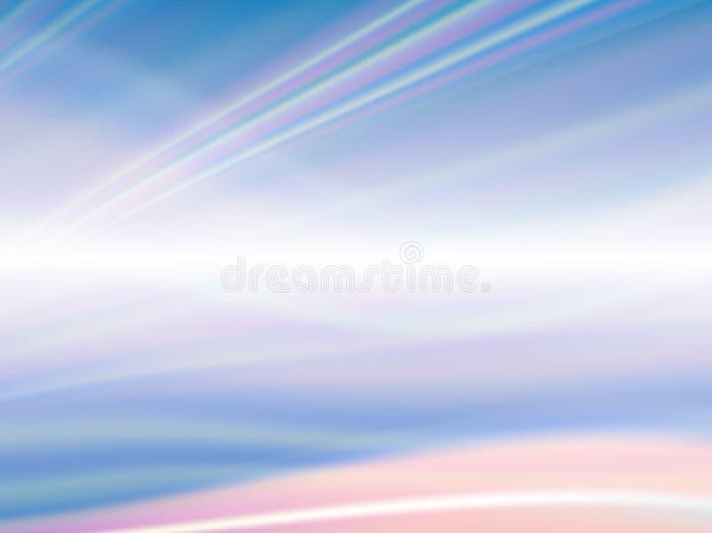 De achtergrond van lijnen vector illustratie