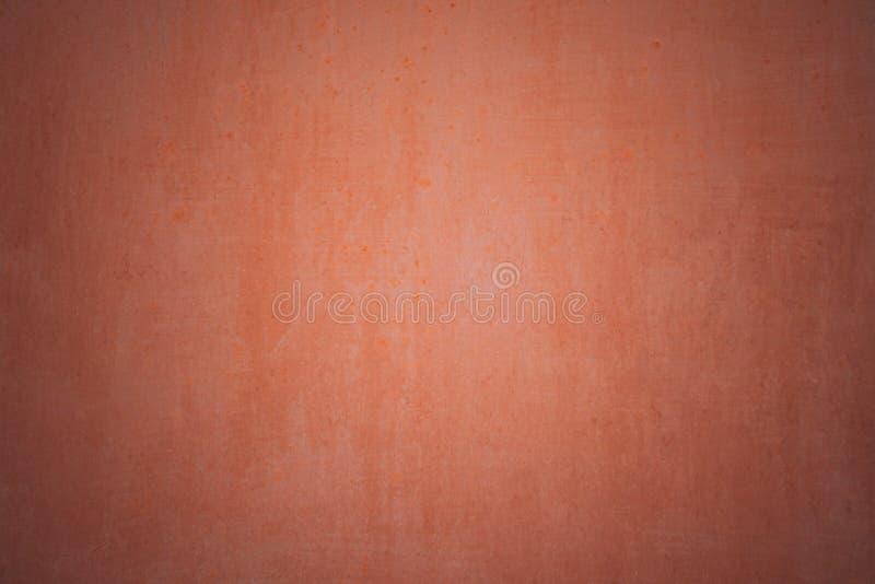 De Achtergrond van de metaalroest, oude de roesttextuur van het metaalijzer, roest op de oppervlakte stock afbeelding