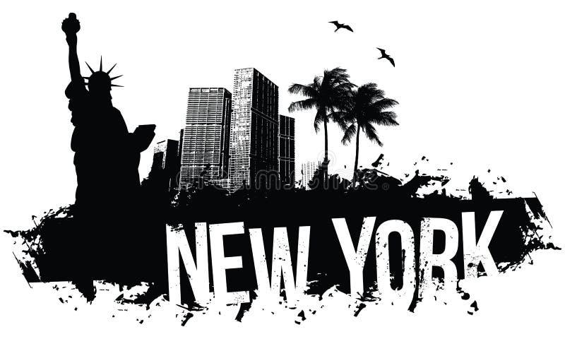 De achtergrond van new york royalty vrije stock foto 39 s afbeelding 36104398 - Eigentijds standbeeldontwerp ...