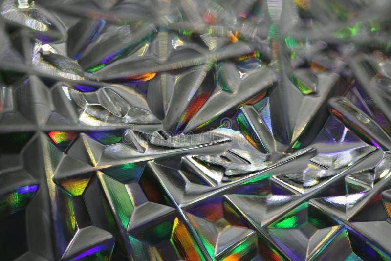 De achtergrond van de sterregenboog Vage abstracte creatieve achtergrond D royalty-vrije stock foto's