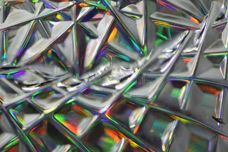 De achtergrond van de sterregenboog Vage abstracte creatieve achtergrond D royalty-vrije stock afbeeldingen