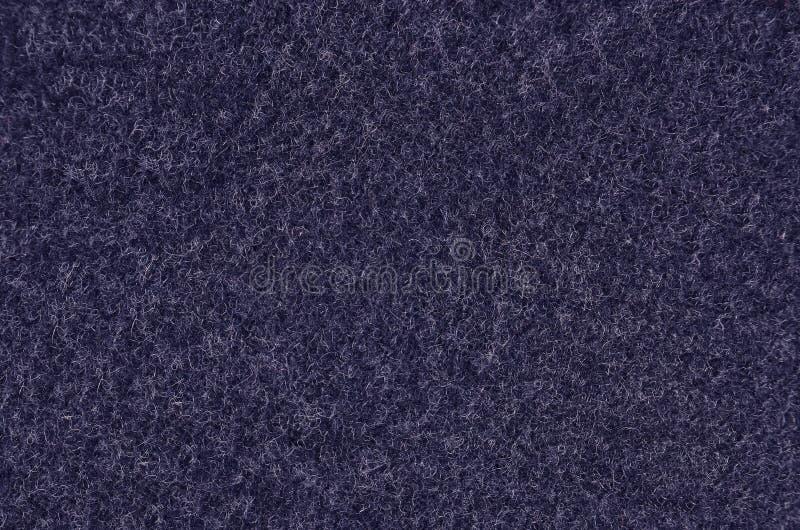 De achtergrond van de wolstof stock fotografie