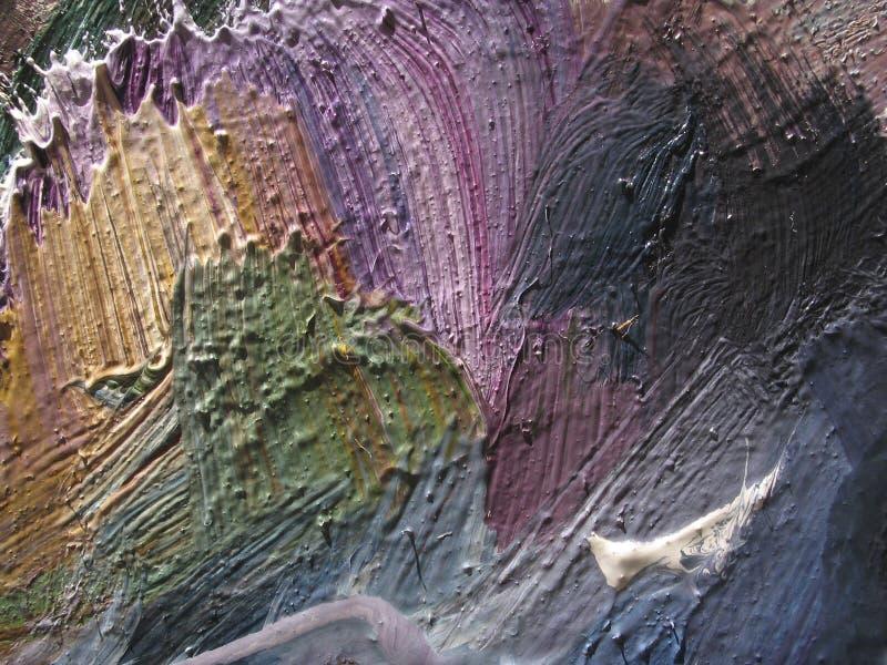 De achtergronden van kleuren stock afbeeldingen