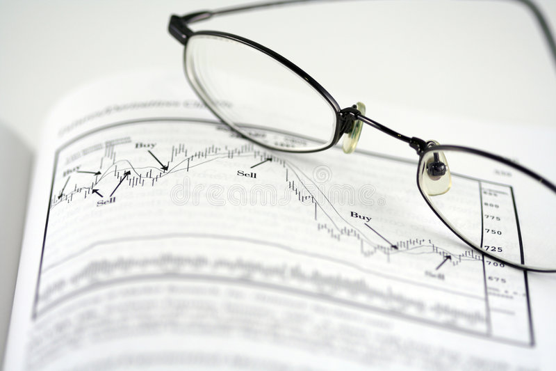 De analyse van de voorraad stock foto's