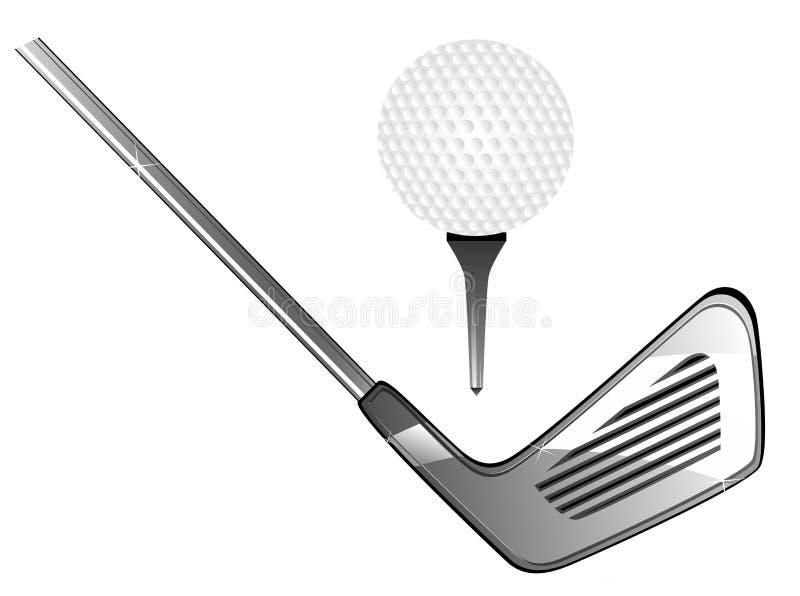 De apparatuur van het golf vector illustratie