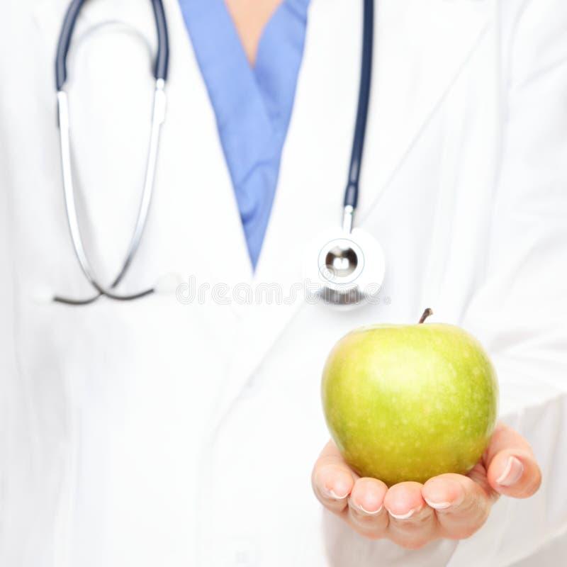 De arts van de gezondheidszorg stock foto's