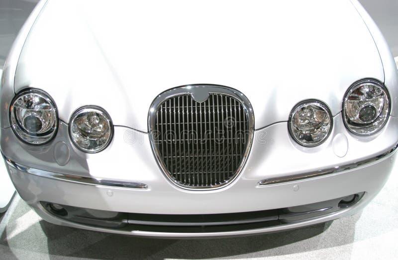 De Auto van de luxe stock fotografie