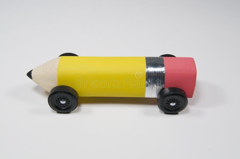 Afbeeldingsresultaat voor potlood auto afbeelding