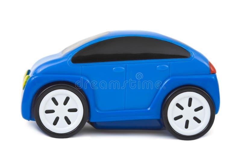 De auto van het stuk speelgoed stock afbeeldingen