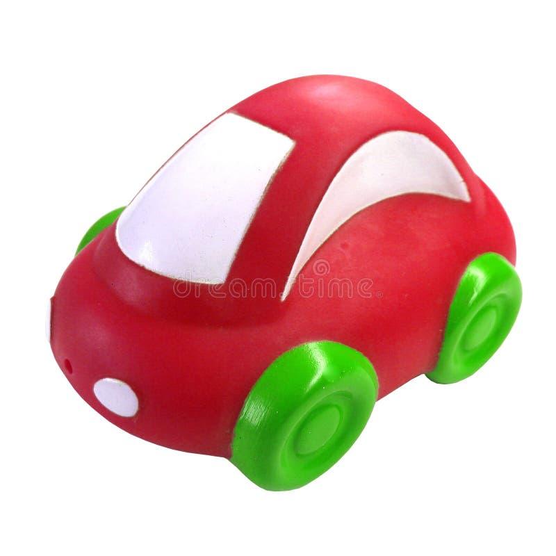De Auto van het stuk speelgoed stock afbeelding