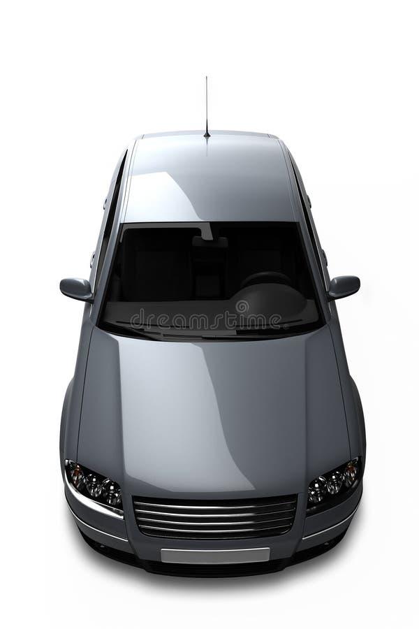 De auto van VW stock fotografie