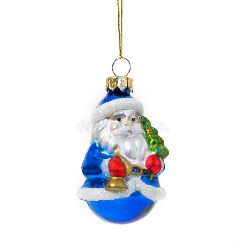 De bal van de kerstboom royalty-vrije stock fotografie