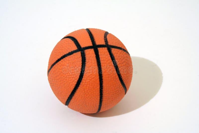 Download De bal van de mand stock foto. Afbeelding bestaande uit netto - 297074