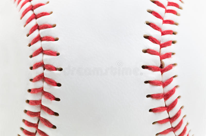 De bal van het honkbal stock afbeeldingen