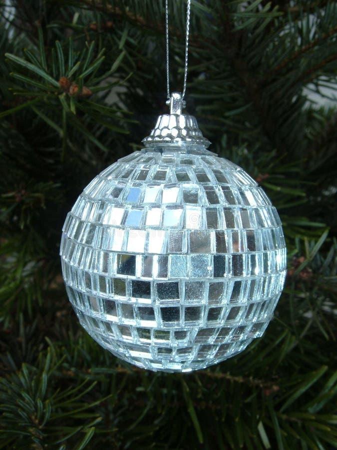 De Bal van Kerstmis stock fotografie